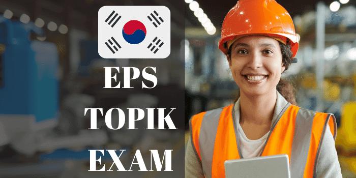 eps topik exam sample
